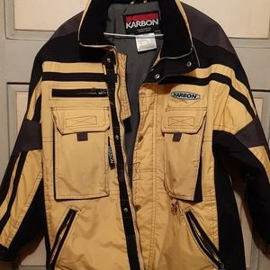 Karbon Winter Ski Jacket Large